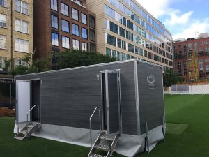 Luxury Toilets for your Event