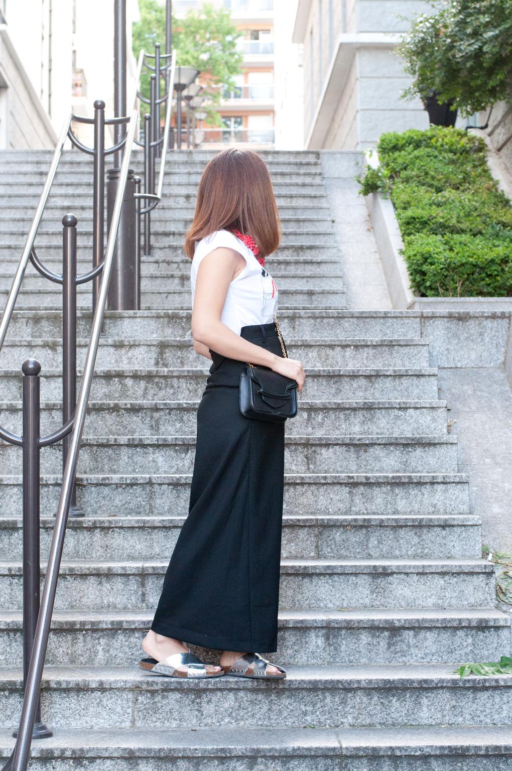Lyla_Loves_Fashion_Junya_Watanabe_Trousers_Stella_McCartney_Tshirt_5917