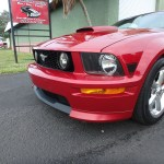 Used 2008 Ford Mustang Gt California Special For Sale 8 975 Rose Motorsports Inc Stock 2395
