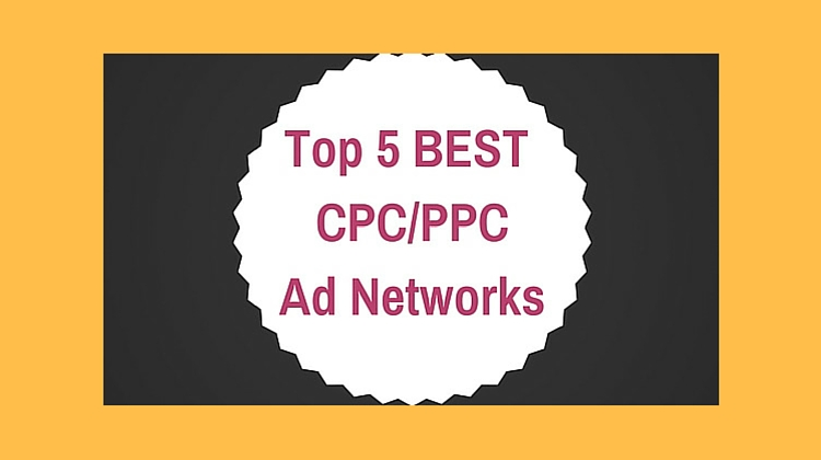Best Paying CPC Ad Placement Services