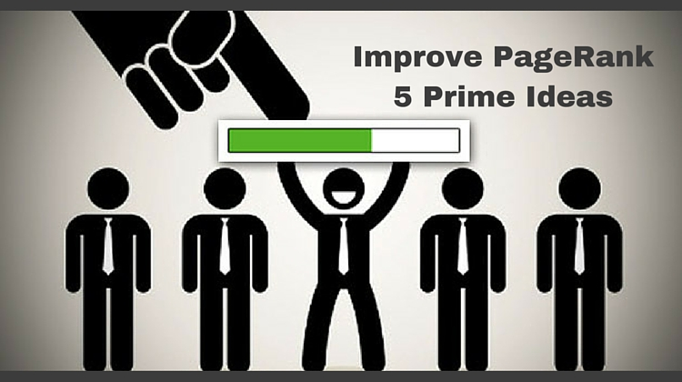 Improve PageRank