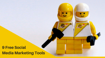 9 Free Social Media Marketing Tools for Marketers
