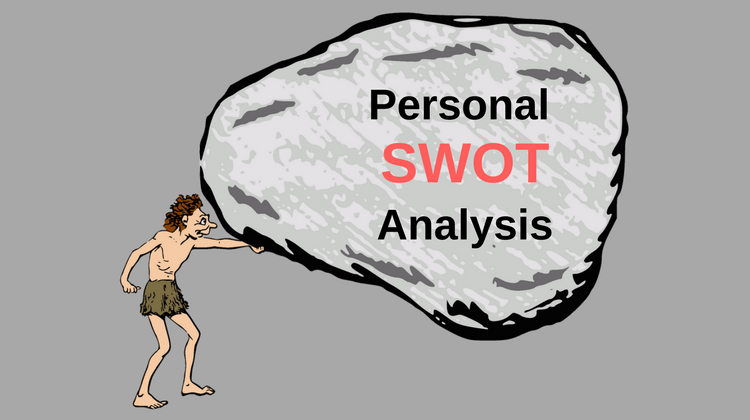 How to Conduct Personal SWOT Analysis if You are going to start Online Business