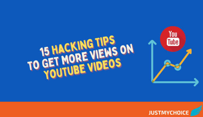 15 Hacking Tips to Get More Views on YouTube Videos
