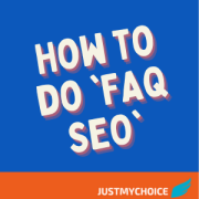 How to do 'FAQ SEO' for your website to Increase the Traffic