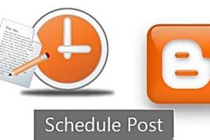 schedule-post-on-blogger-blog