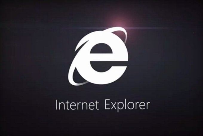 Microsoft will no longer support Internet Explorer 8, 9, and 10