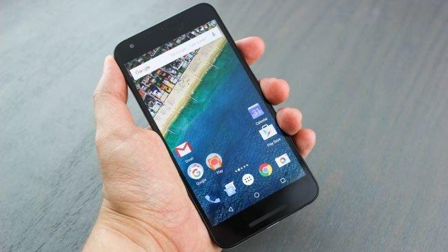 Reviewing the Nexus 5X