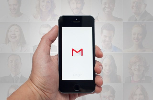GMAIL JOINS THE BILLION USERS CLUB: Gmail now has 1 billion monthly active users