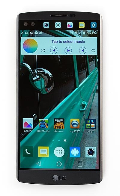 A Detailed Review Of The LG V10