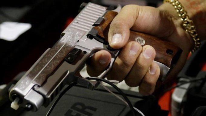 Instagram bans private gun sales