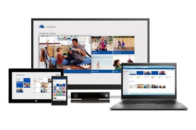 Microsoft ends free 15GB of OneDrive storage