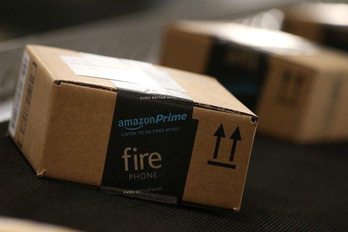 Amazon raises free shipping minimum to $49