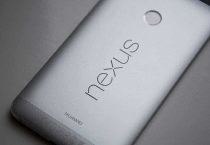 Courtesy of fingerprint sensors, 90% of Nexus phone users now using a secure lock screen