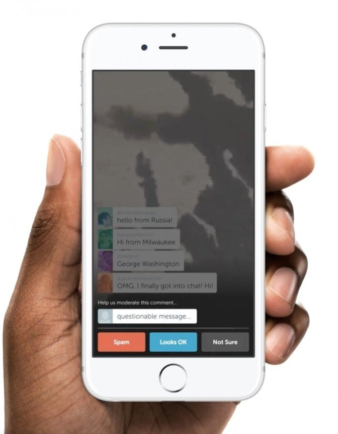 Online trolls about to lose their hobby: Periscope rolls out comment moderation