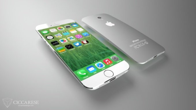 iPhone 7 could have 1,960 mAh battery, 14% larger than iPhone 6s