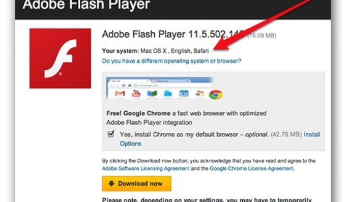 Google injures Flash lethally: Flash will effectively no longer be compatible by default in Chrome