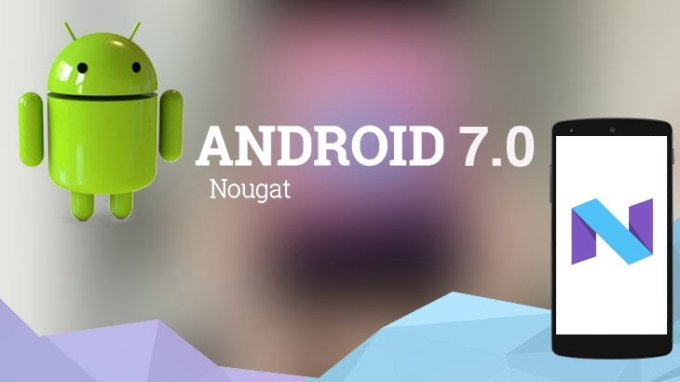 5 things sure to make you fall in love with Android's new operating system: Android Nougat