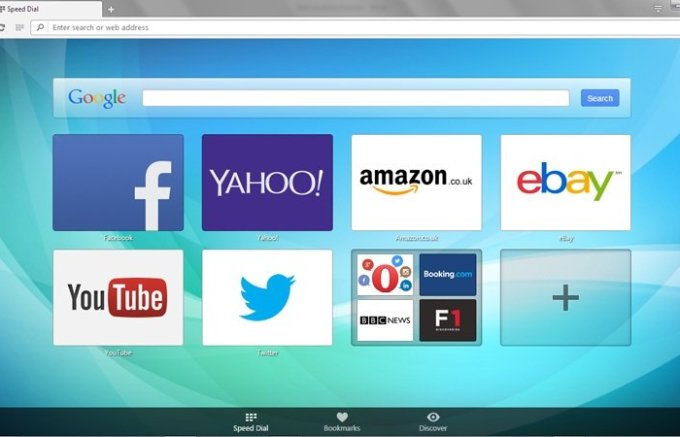 Opera's free VPN on desktop and how you can enjoy it