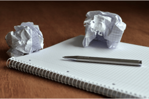 Stop Killing Your Productivity with Self-Editing