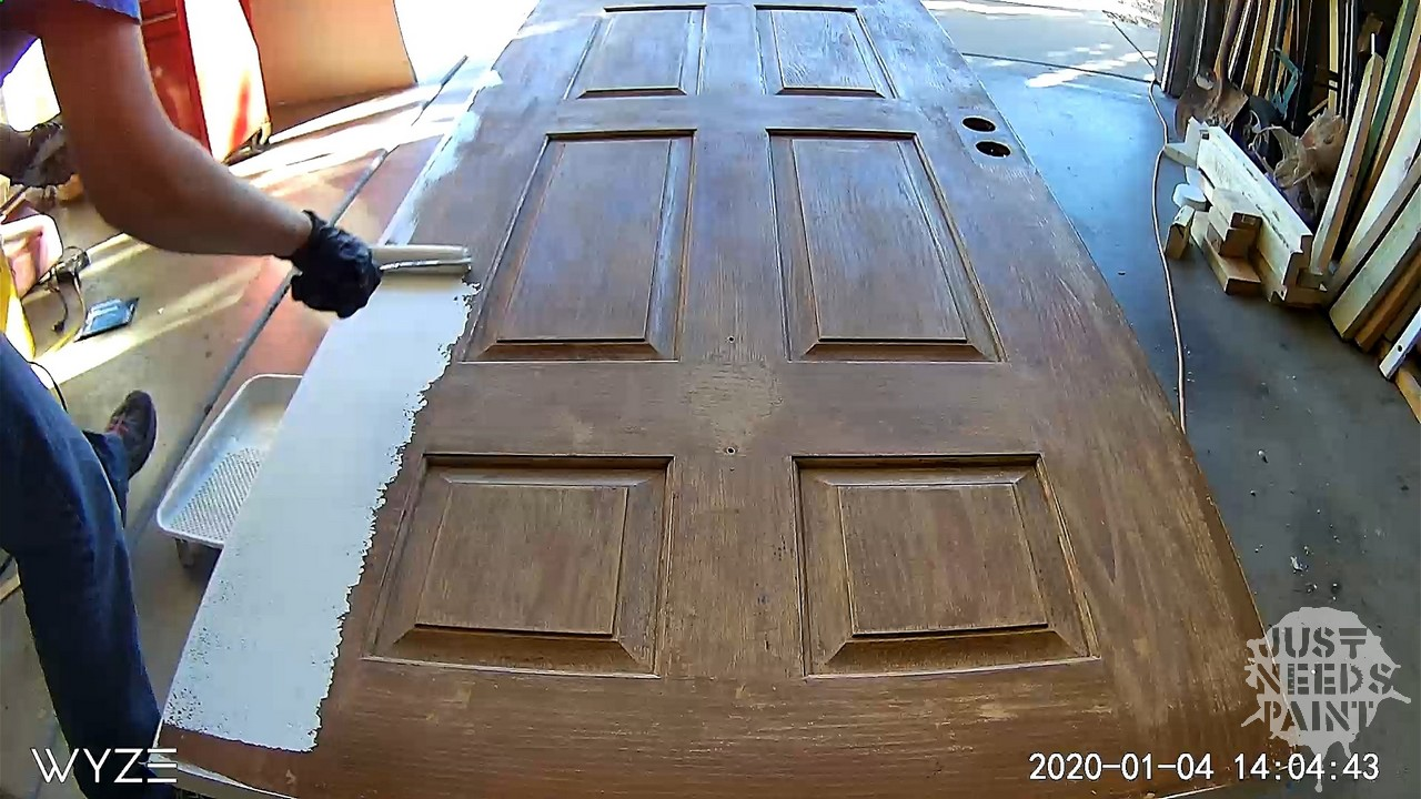 11 Tips For Priming A Fiberglass Door No Paint Sprayer Just