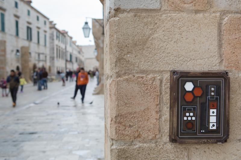 Dubrovnik Star Wars 2