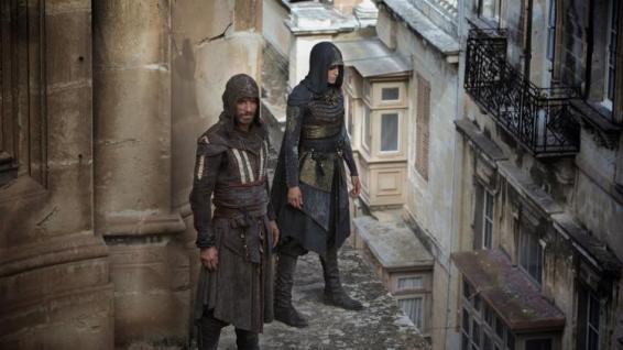 Assassins-Creed-1 Film