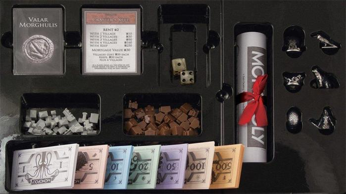 Monopoly Game of Thrones (5)