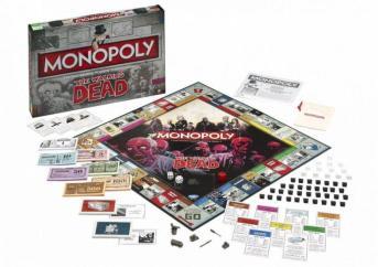 Monopoly The Walking Dead (2)