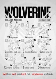 Nerd fitness 10
