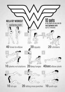 Nerd fitness 12
