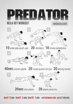 Nerd fitness 25