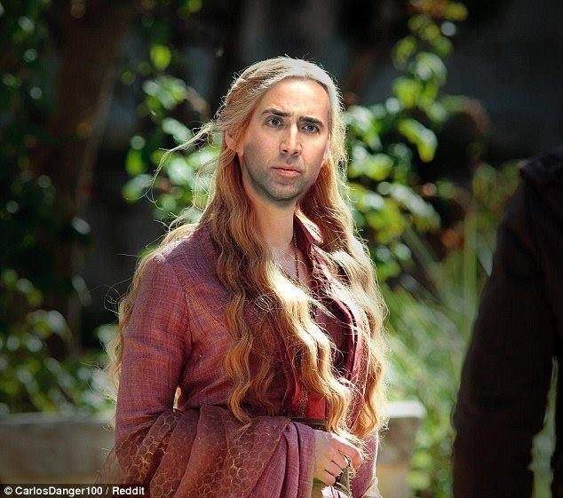 Cage Game Of Thrones 014