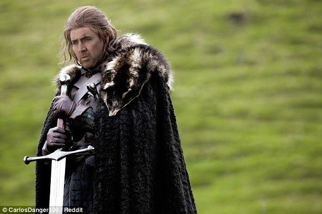 Cage Game Of Thrones 015