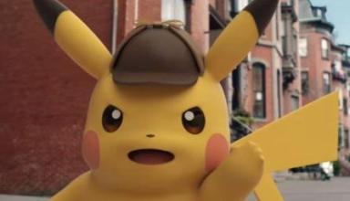 film live-action su Detective Pikachu