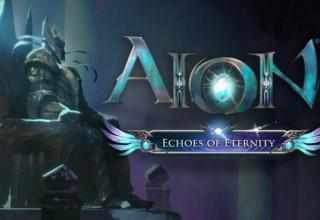 AION echoes of eternity