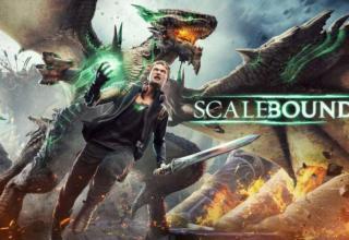Scalebound è stato cancellato ufficialmente