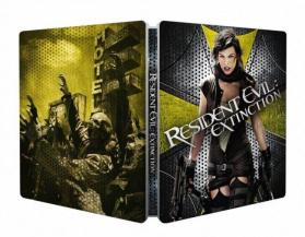 Steelbook Resident Evil (2)