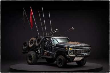 Veicoli Mad Max Fury Road (13)