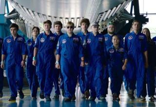 Generazione Marte Netflix