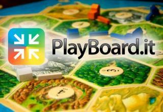 Playboard