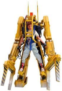 Alien action figure Hot Toys 4