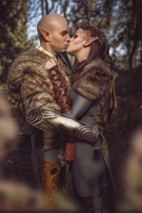 Cosplay di Dragon Age (7)