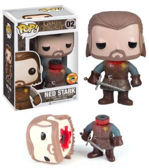 Ned Stark (Headless)