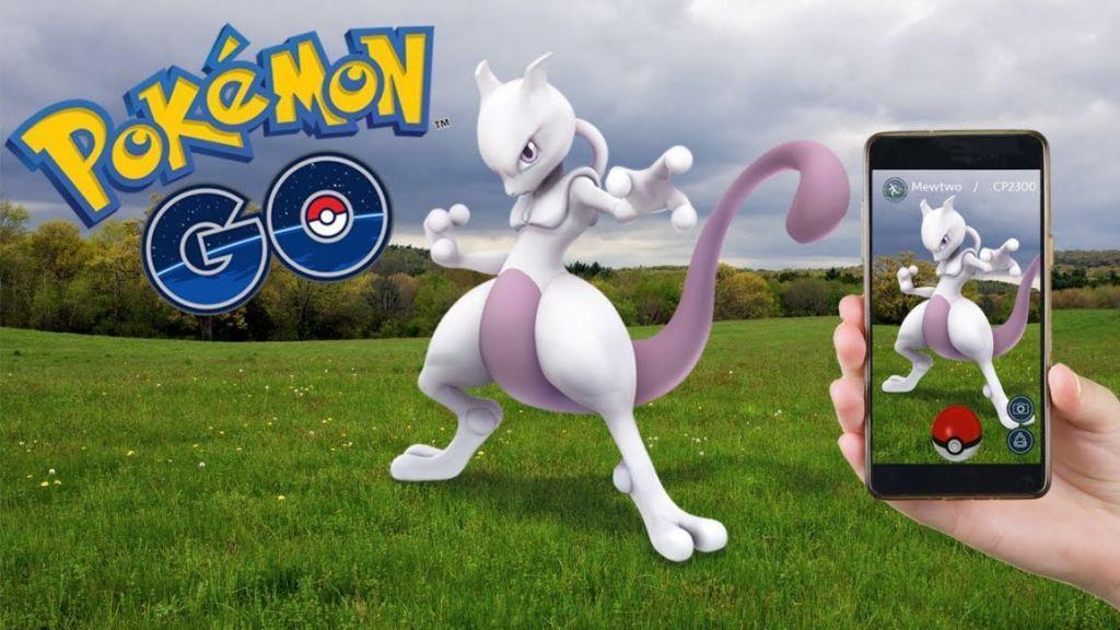 Pokémon GO, aggiornamento 0.73.1 per Android e 1.43.1 per iOS