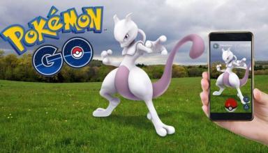 Pokémon Leggendari Pokémon GO