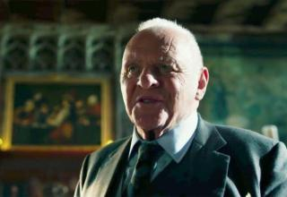 Anthony Hopkins Transformers: L'ultimo Cavaliere