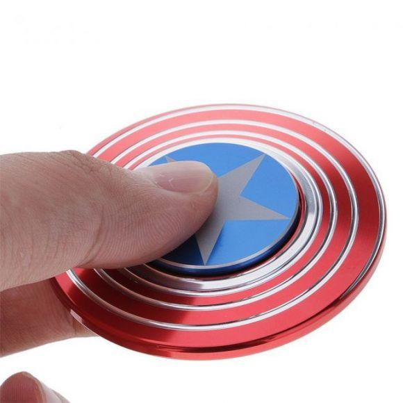Fidget Spinner Captain America (4)