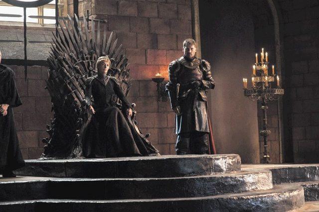 Game of Thrones 7: la preview del secondo episodio
