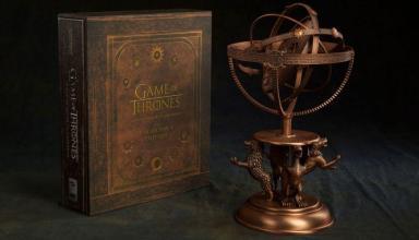 Astrolabio di Game of Thrones